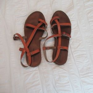 🌸3 for $20 🌸Mossimo Supply Co Sandals